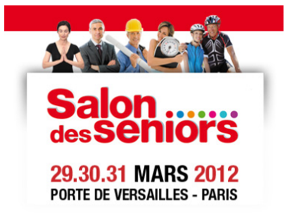 Rendez Vous Au Salon Des Seniors Familyzen Assistance