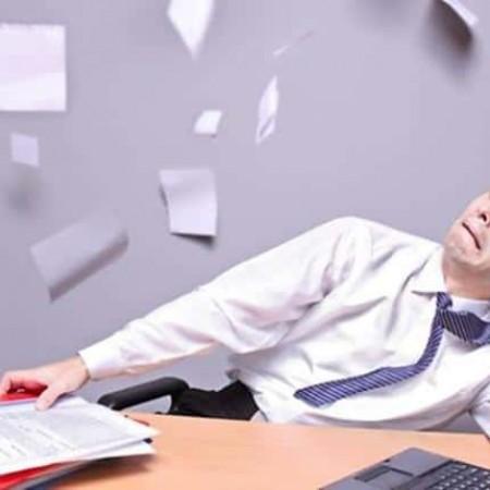 La phobie administrative, c'est bien plus qu'un effet Thévenoud !
