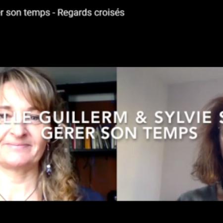 Estelle Guillerm, fondatrice de FamilyZen : le temps est un bien précieux